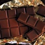 Σοκολάτα στέρεη